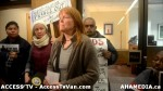 145  AHA MEDIA supports Homeless Dave Hunger Strike to City Hall in Vancouver