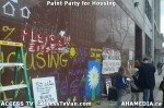 149 AHA MEDIA  and ACCESS TV films Paint Party for Housing in Vancouver