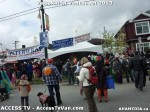 151 AHA MEDIA  and ACCESS TV at Vaisakhi Parade in Vancouver