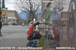 154 AHA MEDIA  and ACCESS TV films Paint Party for Housing in Vancouver