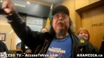 171  AHA MEDIA supports Homeless Dave Hunger Strike to City Hall inVancouver