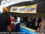 172 AHA MEDIA  and ACCESS TV at Vaisakhi Parade in Vancouver