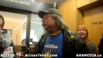 175  AHA MEDIA supports Homeless Dave Hunger Strike to City Hall in Vancouver