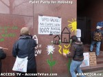 196 AHA MEDIA  and ACCESS TV films Paint Party for Housing in Vancouver