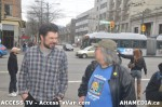 19b  AHA MEDIA supports Homeless Dave Hunger Strike to City Hall in Vancouver