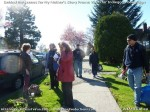 208 AHA MEDIA films Behind the Scene Promo Vid for My Mother's Story inVancouver