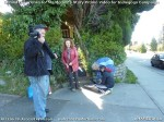 211 AHA MEDIA films Behind the Scene Promo Vid for My Mother's Story inVancouver