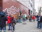 234 AHA MEDIA  and ACCESS TV films Paint Party for Housing in Vancouver