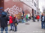 235 AHA MEDIA  and ACCESS TV films Paint Party for Housing inVancouver