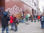 236 AHA MEDIA  and ACCESS TV films Paint Party for Housing in Vancouver