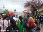 240 AHA MEDIA  and ACCESS TV at Vaisakhi Parade in Vancouver