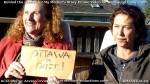 25 AHA MEDIA films Behind the Scene Promo Vid for My Mother's Story in Vancouver