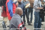 27  AHA MEDIA supports Homeless Dave Hunger Strike to City Hall inVancouver