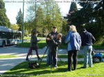 276 AHA MEDIA films Behind the Scene Promo Vid for My Mother's Story in Vancouver