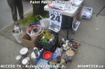 28 AHA MEDIA  and ACCESS TV films Paint Party for Housing in Vancouver
