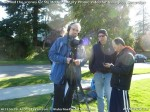 288 AHA MEDIA films Behind the Scene Promo Vid for My Mother's Story inVancouver