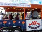 323 AHA MEDIA  and ACCESS TV at Vaisakhi Parade in Vancouver
