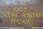 33 AHA MEDIA  and ACCESS TV films Paint Party for Housing inVancouver