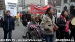 34  AHA MEDIA supports Homeless Dave Hunger Strike to City Hall in Vancouver