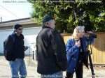 372 AHA MEDIA films Behind the Scene Promo Vid for My Mother's Story inVancouver
