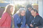 381B AHA MEDIA films Behind the Scene Promo Vid for My Mother's Story in Vancouver (2)