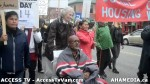 40  AHA MEDIA supports Homeless Dave Hunger Strike to City Hall in Vancouver