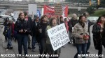 44  AHA MEDIA supports Homeless Dave Hunger Strike to City Hall in Vancouver