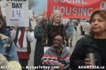 45  AHA MEDIA supports Homeless Dave Hunger Strike to City Hall in Vancouver