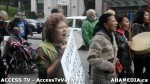 47  AHA MEDIA supports Homeless Dave Hunger Strike to City Hall inVancouver