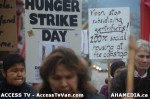 52  AHA MEDIA supports Homeless Dave Hunger Strike to City Hall inVancouver