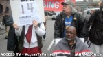 52  AHA MEDIA supports Homeless Dave Hunger Strike to City Hall in Vancouver