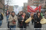 54  AHA MEDIA supports Homeless Dave Hunger Strike to City Hall inVancouver