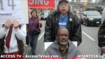 54  AHA MEDIA supports Homeless Dave Hunger Strike to City Hall in Vancouver