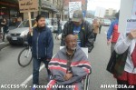 71  AHA MEDIA supports Homeless Dave Hunger Strike to City Hall in Vancouver