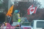 79 AHA MEDIA  and ACCESS TV at Vaisakhi Parade in Vancouver