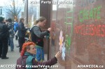 98 AHA MEDIA  and ACCESS TV films Paint Party for Housing in Vancouver