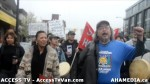 99  AHA MEDIA supports Homeless Dave Hunger Strike to City Hall inVancouver