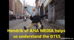 15 AHA MEDIA's Vancouver Minute Video of Downtown Eastside (DTES)