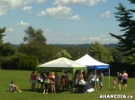 20 AHA MEDIA at Summerfest in Grimston Park 2013