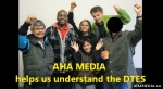 20 AHA MEDIA's Vancouver Minute Video of Downtown Eastside (DTES)