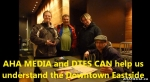 24 AHA MEDIA's Vancouver Minute Video of Downtown Eastside (DTES)