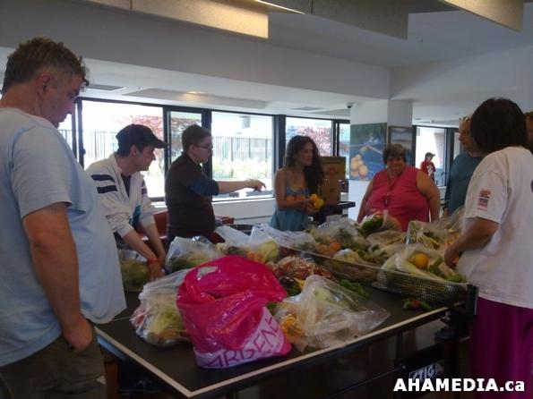 3 AHA MEDIA sees Tina Tomashiro and TPPRS' Fresh Start Produce Distribution Program