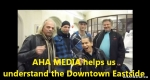 31 AHA MEDIA's Vancouver Minute Video of Downtown Eastside (DTES)