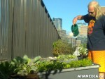 23 AHA MEDIA sees Woodwards Community Garden in Vancouver