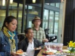 36 AHA MEDIA meets Rosemary Georgeson, Fry Bread Bannock Caterer inVancouver