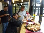 44 AHA MEDIA meets Rosemary Georgeson, Fry Bread Bannock Caterer inVancouver