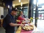 46 AHA MEDIA meets Rosemary Georgeson, Fry Bread Bannock Caterer inVancouver