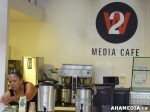 49 AHA MEDIA meets Rosemary Georgeson, Fry Bread Bannock Caterer in Vancouver