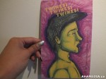 7 Twinks Erotic Art Show 2013 inVancouver