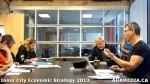 1 AHA MEDIA at INNER CITY Economic Strategy 2013 in VancouverDTES